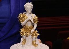 "Musiktheaterpreis ""Goldener Schickaneder"""