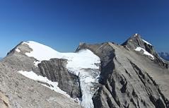 Wiesbachhorn Klockerin Bratschenkopf Alpen Gletscher Hohe Tauern