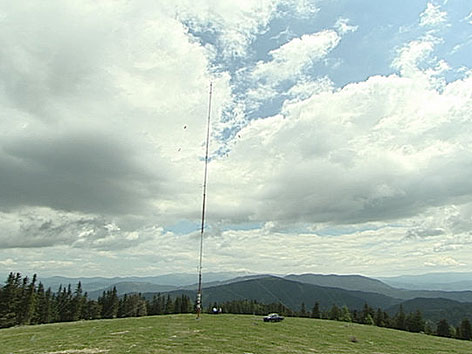 Windmessanlage Metnitz