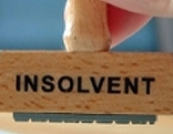 Insolvenz, MPS