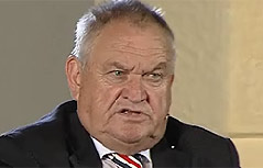 Herbert Haupt Spittal