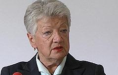 Michaela Moritz Aufsichtsrat KABEG