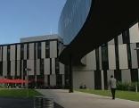 IMC Fachhochschule Krems von außen
