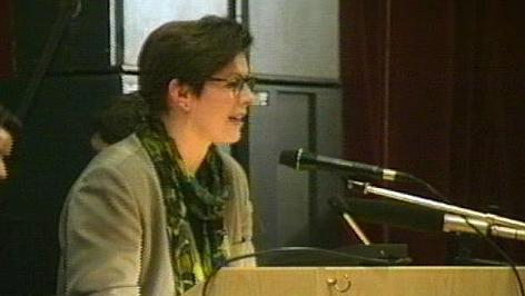 Terezija Stoisits