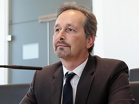 Untersuchungsausschuss Seenverkauf, Ex-SPÖ Regierungsmitglied Wolfgang Schantl