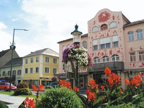 Rathaus Voitsberg