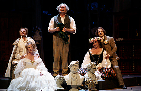 Meistersinger von Nürnberg Richard Wagner Salzburger Festspiele 2013
