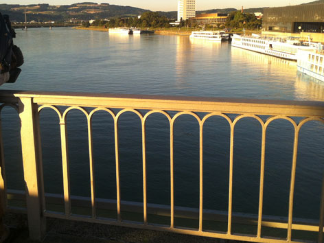 Suchaktion Donau