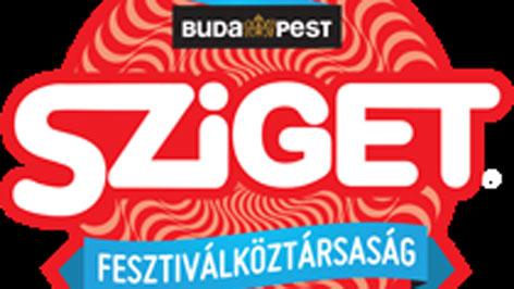 sziget fesztivál logo