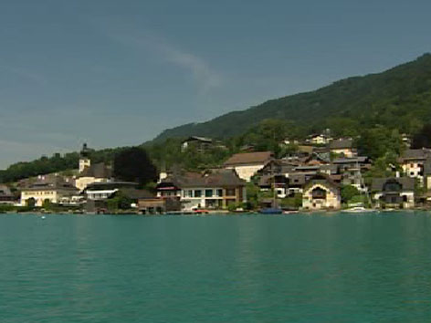 Domizile Attersee