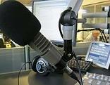Mikrofon DJ Platz Radio Kärnten