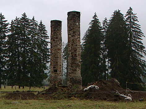 Ausgrabungen Oberkurzheim