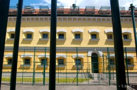 Leopoldov väznica