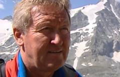 Peter Suntinger, Schneeschmelze am Glockner-Leitl