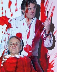 Sweeney Todd Volksoper Wien