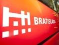 Autobus Bratislava