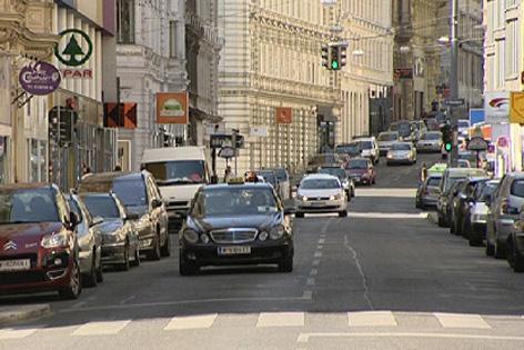 Gumpendorfer Straße