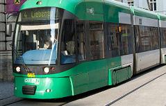 Grazer Straßenbahn