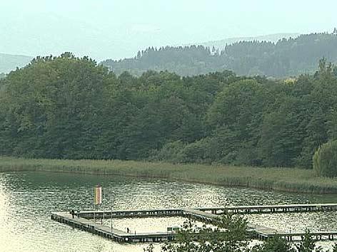 Strandbad Annenheim Ossiacher See