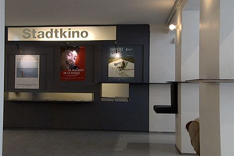 Foyer Stadtkino