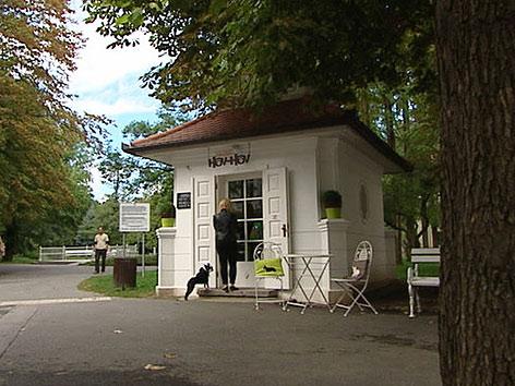 Konditorei Hunde Maribor Hundebäckerei