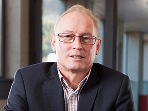 Rainer Keckeis AK