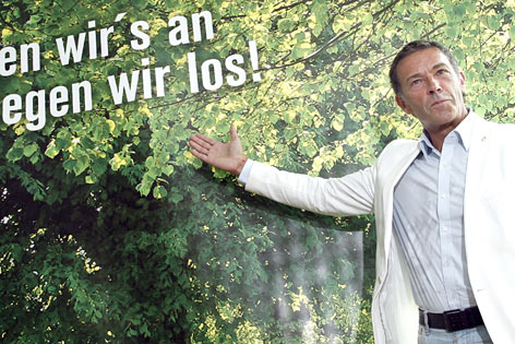 Bucher BZÖ Rücktritt Haider 2008