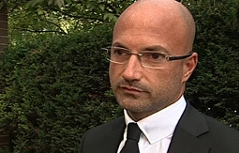 Rechtsanwalt Nikolaus Rast