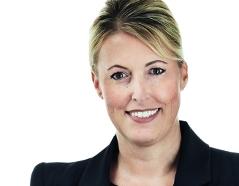 Renate Heiser-Fischer, Landesobfrau des Team Stronach Niederösterreich