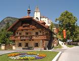 Gemeindetag Mauterndorf Lungau