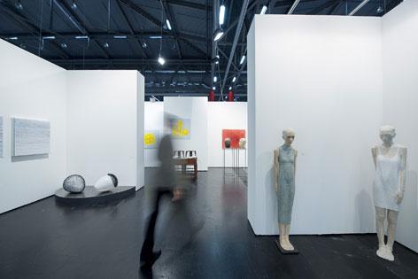 Viennafair Kunstmesse