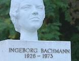 Ingeborg Bachmann 40 Todestag