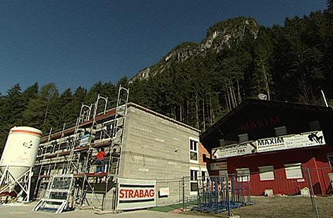 Salzburg Bordell