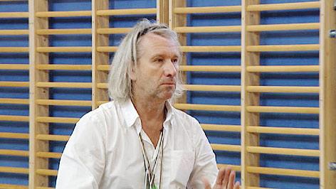 Herman Hombauer