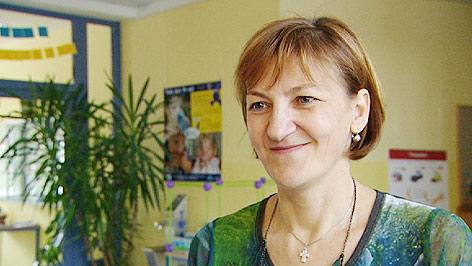 Doris Lipković