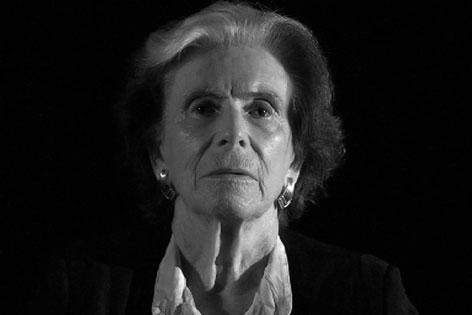 Susanne-Lucienne Rabinovici