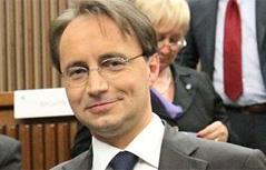 Igor Gabrovec SSk FJK Furlanija