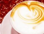 Sujetbild Kaffee Cappuccino