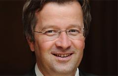 Hannes Fazekas, Bürgermeister von Schwechat