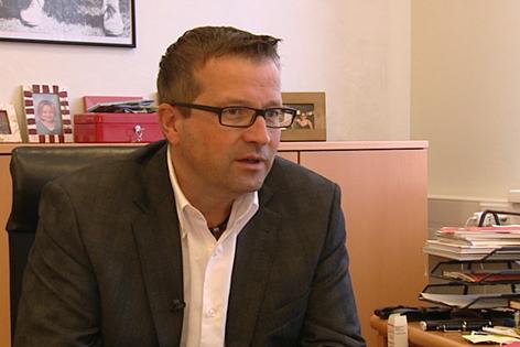Hannes Fazekas