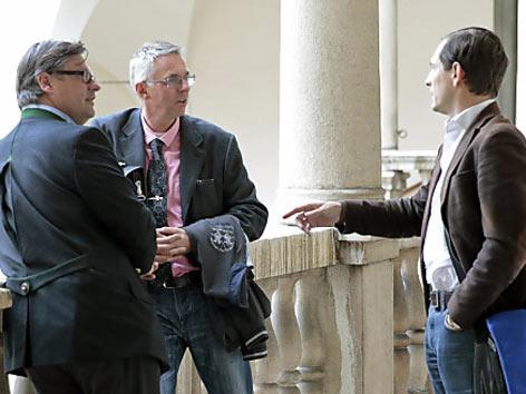 Siegfried Schalli geht als landtagsabgeordneter von TS zu FPÖ