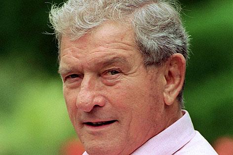 Schauspieler Hans von Borsody mit 84 Jahren gestorben