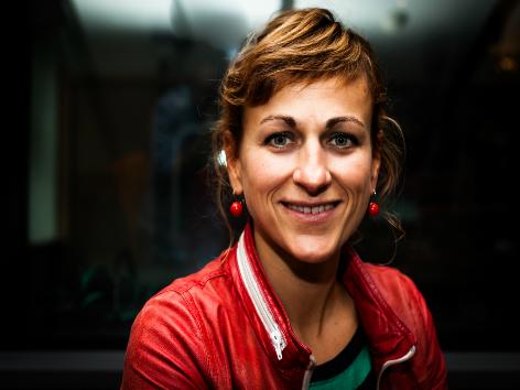 Bianca Gusenbauer, Köchin und Bloggerin
