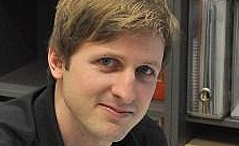 Marko Haschej SGZ TEDx