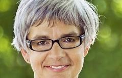 Ingeborg Haller Bürgerliste