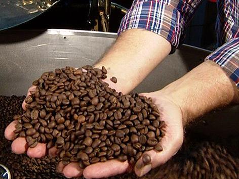 Kaffee San Giusto