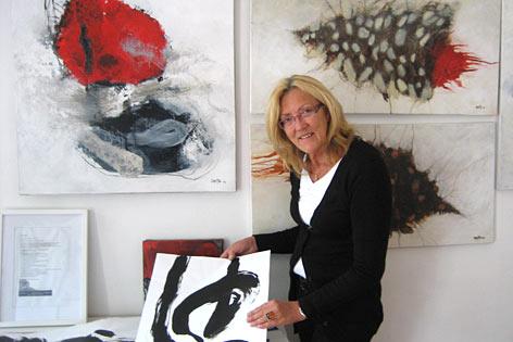 Lyrikpreis 2013 Marion Jauth