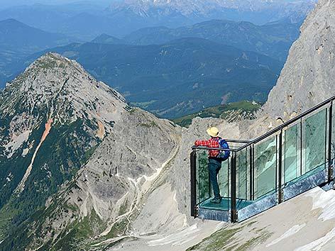 Sommercard Schladming Dachstein