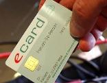 Muster E-Card