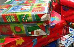Geschenke Weihnachten